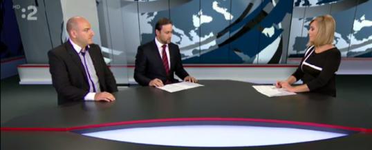 RTVS: Správy a komentáre na tému licencovania