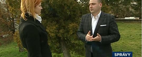 RTVS: Provident odchádza zo Slovenska